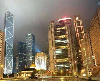 香港天气预报15天查询