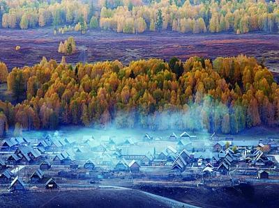 新疆天气预报15天查询